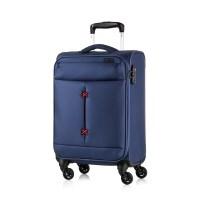 [시후레] 이스케이프 X EVA TSA 기내용 20형/54cm 여행가방 - 네이비