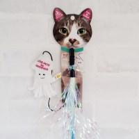 Love pet Teaser Squid(낚시놀이 오징어)