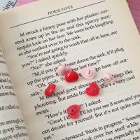 Lovely Heart Pin - 1box