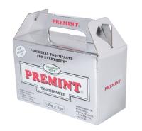 프레민트 치약선물 세트 130gx4