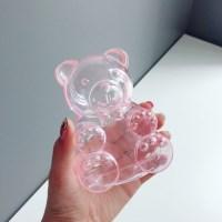 Clear Bear Box