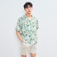 [비키니밴더] 썸머 가든 셔츠 (MEN)