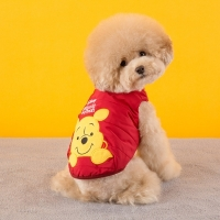 [Disney] PUPPY PADDING (Mickey/Pooh)