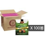 홈쇼핑히트상품 보너츠 아로니아믹스넛20g x 100봉_(760759)