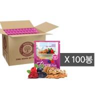 홈쇼핑히트상품 슈퍼베리넛츠20g x 낱봉 100봉_(760754)