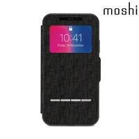 모쉬 아이폰X 센스커버_블랙