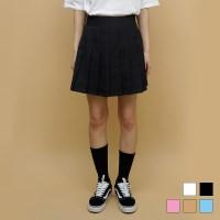 3045 테니스 스커트 팬츠 (6colors)