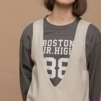 보스톤 넘버 티셔츠_(563034)