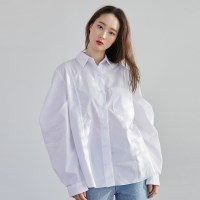 [치즈달] avant cotton shirt