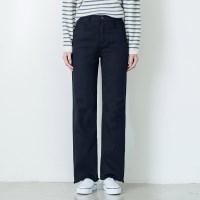 [로코식스] plain straight cotton PT/팬츠_(754860)