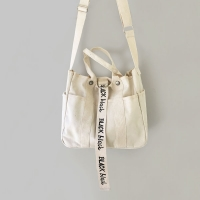 Canvas Bag (2-color)