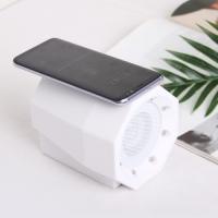올려놓은면 증폭 되는 무선 인덕션 스마트폰 몬스터 스피커