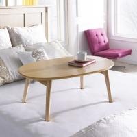 아리아퍼니쳐 베드트레이 - 접이식 테이블 2color