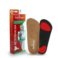 풋로직스 기능성 인솔 - 메타 (발앞꿈치 통증)