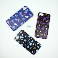 디즈니 앨리스 루시드 패턴 하드 케이스 아이폰 갤럭시 LG