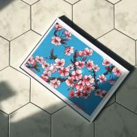 [여전히아름다운/그림액자] 벚꽃