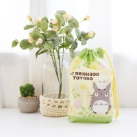 토토로 컵 주머니(식물)