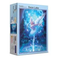500피스 백조의 호수 직소퍼즐 PL769_(982932)