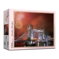 500피스 런던타워브릿지2 직소퍼즐 PL632_(982883)