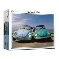 150피스 로맨틱 키스 직소퍼즐 PL284_(983025)