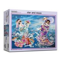 1000피스 별과달 직소퍼즐 PL1329_(983872)