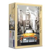 1000피스 타임스퀘어인 택시 직소퍼즐 PL1250_(983767)