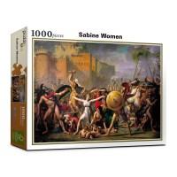 1000피스 사빈느의 여인들 직소퍼즐 PL1210_(983763)