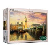 1000피스 런던 직소퍼즐 PL1086_(983756)