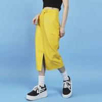 vivid pencil skirt (3 color)_(886815)