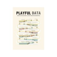 Playful Data - Graphic Design and Illustration of Infographics