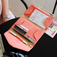 [스크래치] Tripping Pop Wallet