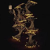LED 무뚜기(60Px5) -검정선(웜)