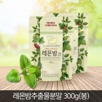대형마트 동일상품 레몬밤 추출분말300g 1봉_(776446)