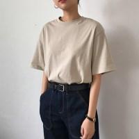 벤티 루즈핏 티셔츠