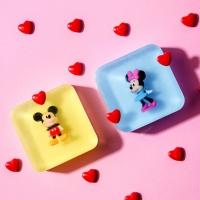 [Disney] 미니 피규어 비누 - 디즈니 커플 SET