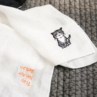 [Organic cotton] 용눈이오름