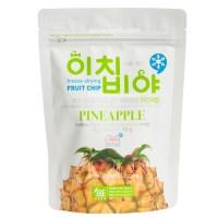 이칩이야 과일칩 : 동결건조 파인애플칩