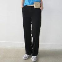 Daily wearable long slacks