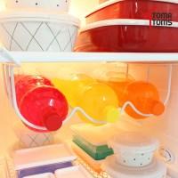[토마톰스]냉장고 음료수 보관선반 3단_(1671623)