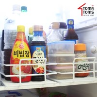 [토마톰스]업그레이드 냉장고 정리선반_(1671604)
