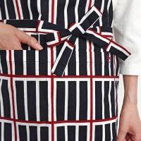 barceloneta long apron