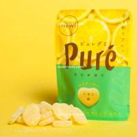 칸로 퓨레구미 레몬맛 콜라겐&비타민C 56g