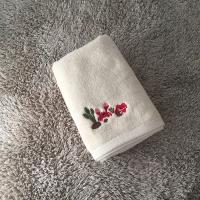 [Organic Towel] Red-foot Crab