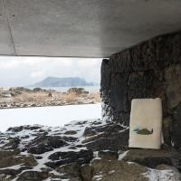 [Organic Towel] Oreum walk