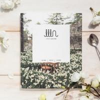 magazine iiin[인] 2018년 봄호