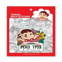 페코 트래블데코스티커12 하와이2