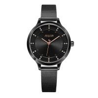 [쥴리어스정품]JA-1058 여성시계/손목시계/메탈밴드