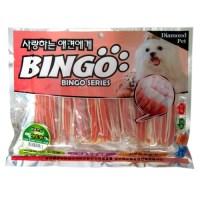 b)빙고 치킨 샌드위치 400g