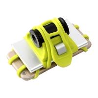 PH 자전거,오토바이 스마트폰 실리콘 거치대(보조배터리 홀더)