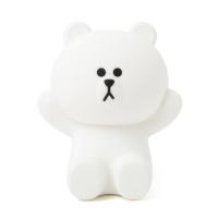 [LINE] 브라운 램프(hug me)